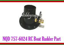 1 PC of NQD-757 757-6024 RC JET Part of RUDDER for RC Boat 6024 Replacement
