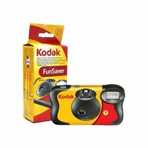 Kodak Funsaver Fotocamera Usa e Getta 27 Foto