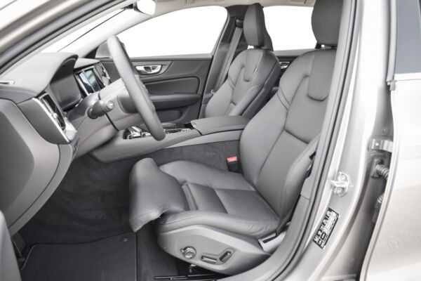 Volvo V60 2,0 T6 ReCharge Inscript. aut. AWD - billede 5