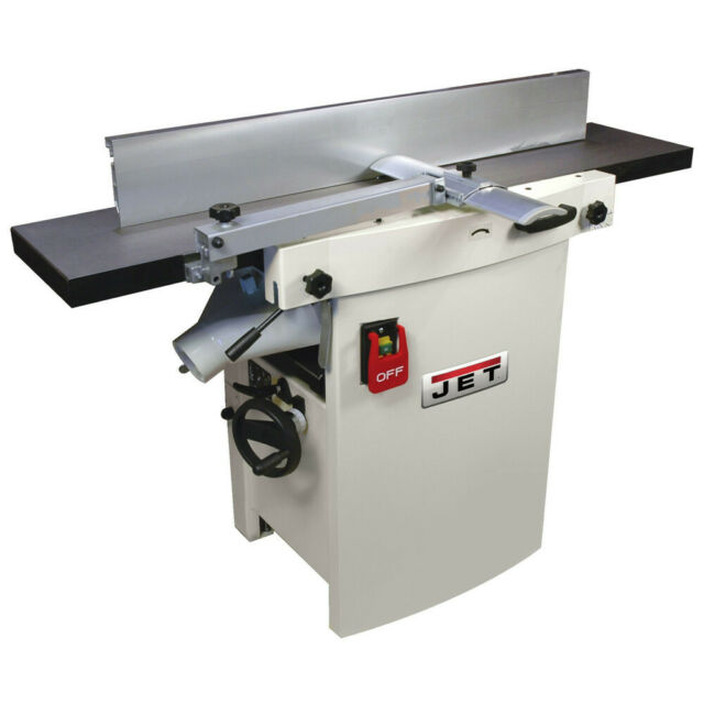 JET JJP-12 12 in  Planer/Jointer Combination Machine 708475 New
