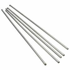 Length 250mm Metal Tool N/<US 304 Stainless Steel Capillary Tube OD 6mm x 4mm ID