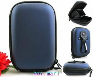 Borsa Custodia Fotocamera per Canon PowerShot SX720 SX620 SX275 SX280 D30 SX730 SX610 HS
