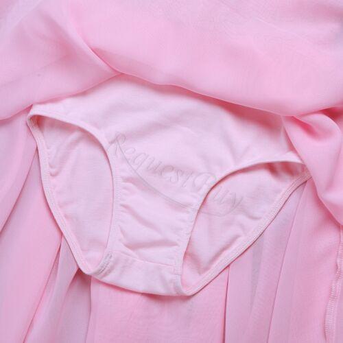 Toddler Girls Gymnastic Leotard Dress Ballet Tutu Skirt Dance wear Skate Costume