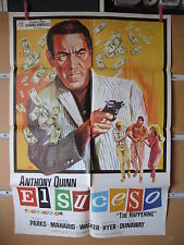 A1889      EL SUCESO ANTHONY QUINN FAYE DUNAWAY