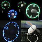 MINI-ADJUSTABLE-FLEXIBLE-GOOSENECK-USB-LED-CLOCK-COOL-FAN-LAPTOP-DESK hidtop