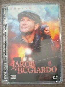 JAKOB-IL-BUGIARDO-DVD-Jewel-Box-Robin-Williams-COME-NUOVO-RARO