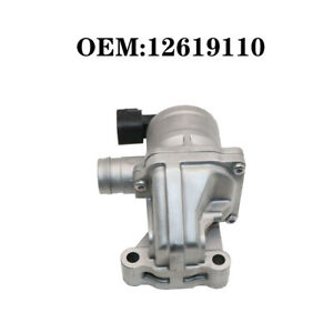 Original-Air-Cleaner-Injection-Check-Valve-12619110-Fit-Envoy-Trailblazer-Rainer