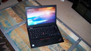 Lenovo Thinkpad L390 Laptop 8th Gen Intel i3 CPU 8GB RAM 128GB NVMe SSD Warranty