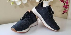 Athletic Shoes Women's Shoes New Balance Womens Fresh-foam Cruz Running Shoes Wcruzob Blk/sea Salt Sz.9,5 Factories And Mines