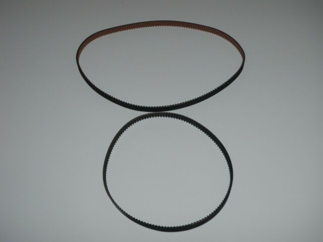 Wolfgang Puck Bread Maker Replacement Timing Belt Set BBME025 (New) WPBME025