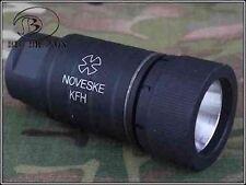 BIG DRAGON Noveske KFH BD0028 14mm CCW Airsoft Spegnifiamma M4 AEG Softair
