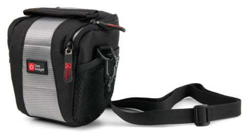 Case Pouch with Extra Accessory Space for Sony HDR-AS50 Full HD Action Cam