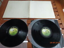 "THE BEATLES ""WHITE ALBUM"" - 2LP JAPAN  - AP8570/71 - N° A099294"