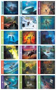 NEW-Set-of-18-Hardy-Boys-Adventures-by-Franklin-Dixon-Audio-Book-Unabridged-CD