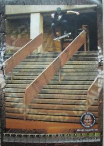 VOLCOM-surf-skateboard-2010-DAVID-GRAVETTE-Poster-Flawless-New-Old-Stock