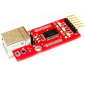 FT232-BreakOut-Board-compatible-for-UNO-USB-to-TTL