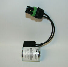 Sun Hydraulics 740224L Coil 740 Series 24 VDC ISO 43650