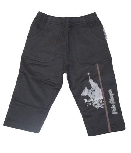 Baby Hose Gr.50 56 62 68 74 86 Jogginghose Krabbelhose Öko-Tex Standard 100