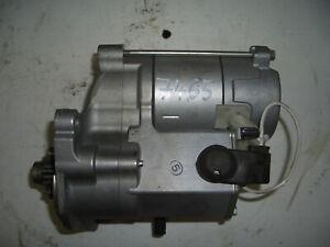 7465-Anlasser-16235-63010-Kubota-V1505-T-gebr