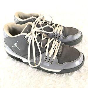 hombre Flight Wolf para Jordan Air Zapatillas 23 deportivas Grey Nike IPOcSzx