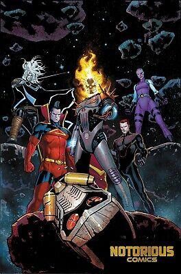 Asgardians of the Galaxy #2 Marvel Comics 1st Print EXCELSIOR BIN