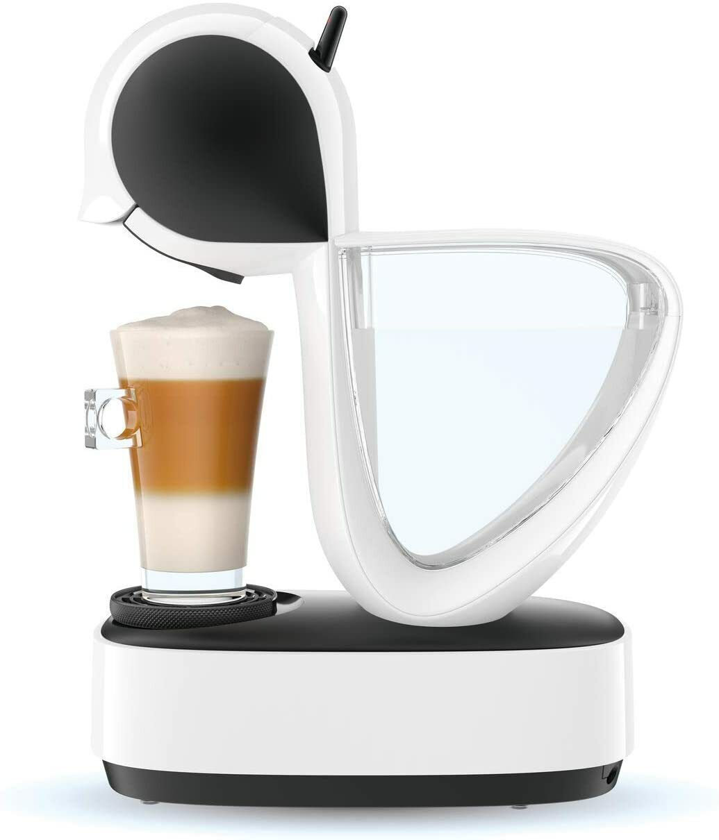 Krups infinissima cafetera café Nescafé Dolce Gusto multi-boissons Café, expreso
