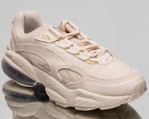 Details about Puma Cell Venom Hypertech Womens Pastel Parchment Lifestyle  Sneakers 369905-03