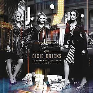 Dixie-Chicks-Taking-The-Long-Way-NEW-2-VINYL-LP