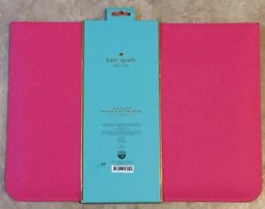 info for 4e5c9 d4bfd Details about Kate Spade New York Slip Sleeve Case for Tablets up to 11.5  in Surface Pro 3