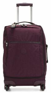 kipling-Darcy-Cabin-Spinner-S-Trolley-Tasche-Dark-Plum-Violett