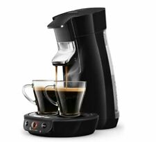 PHILIPS Senseo Viva café HD6563/63 Machine à Café à DosetteCrema Plus 1450W