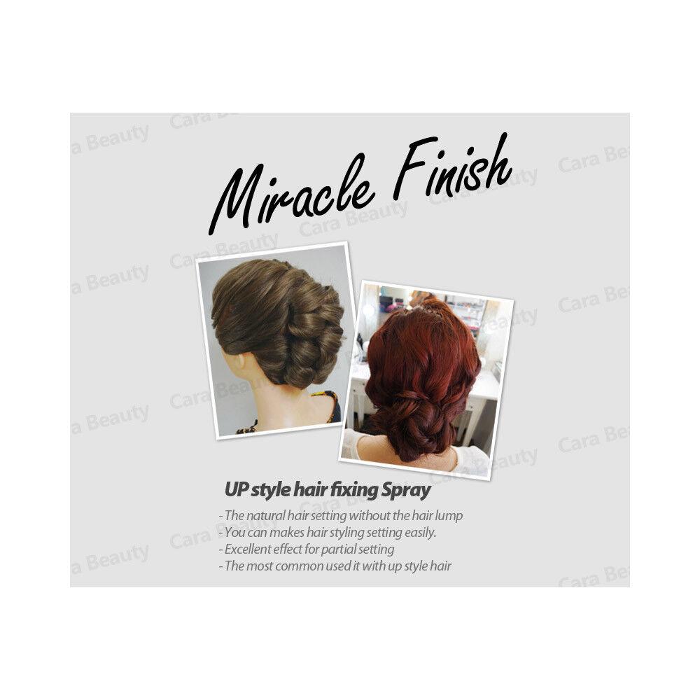 Super Hard Hold Liquid Hair Spray 240ml 8.11oz Finishing Styling ...
