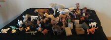 Schleich & Safari LTD Lot of  Animals Figures