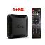 2020-X96Q-TV-Box-Android-10-Allwinner-H313-4K-2-4G-Wifi-Mini-Multimedia-1GB-2GB miniature 10