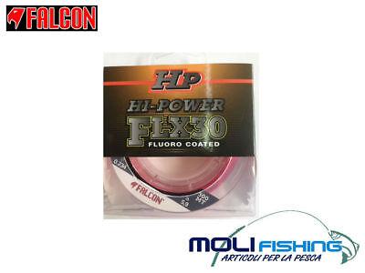 BOBINA 300 MT PINK NEW 2018 MONOFILO PER MULINELLO FALCON HI-POWER FLX30