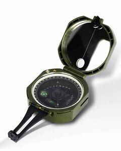 AOFAR Military Compass AF-M2-B multifunctiona