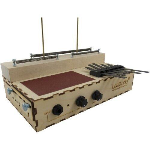 Leaf Audio Microphonic Soundbox mk2Neu