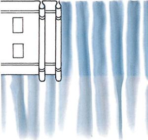 100-mt-fettuccia-Riflex-65-mm-2-cordini-trasparente-tende-tenda-tendaggi