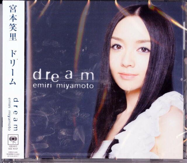 EMIRI MIYAMOTO-DREAM-JAPAN SACD Hybrid G61