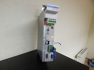 Motorenantriebe & Steuerungen Rexroth Hcs02.1e-w0012-a-03-nnnn //indradrive Hcs02