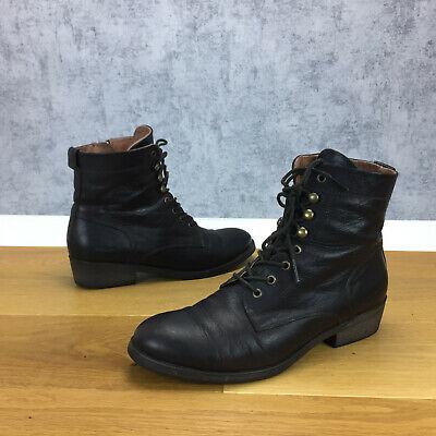 KICKERS STIEFELETTEN GR 39 (Ä24810 26 4008) DAMEN SCHUHE STIEFEL BOOTS | eBay