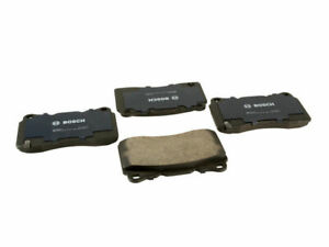 for 2013 2016  2018 cadillac ats brake pad set front bosch ATS- V Coupe Cadillac CTS Coupe