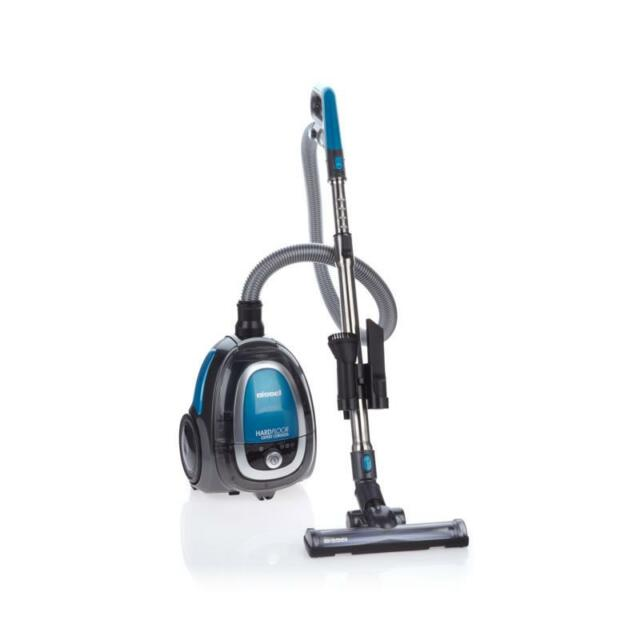 Compact Cordless Canister Vacuum