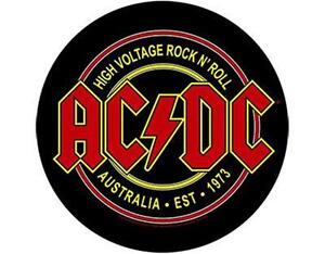 OFFICIAL-LICENSED-AC-DC-HIGH-VOLTAGE-ROCK-N-ROLL-SEW-ON-BACK-PATCH-METAL