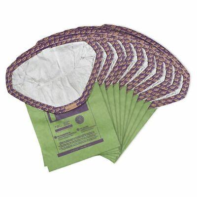 10 ProTeam Paper Bag 6Qt Super Coach Pro6 and Go Free 107314 GENUINE