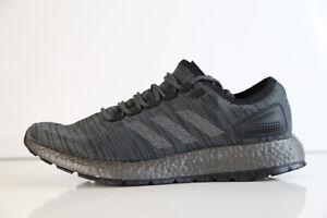 25bc6c8eade5d Image is loading Adidas-Pureboost-ATR-All-Terrain-Black-Silver-CG2990-