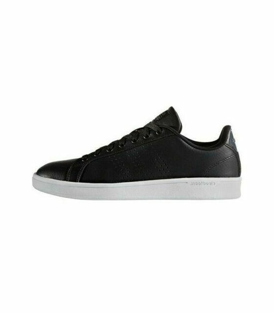 Size 12 - adidas Cloudfoam Advantage Clean Core Black