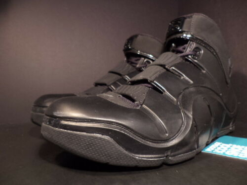 9 Nike 4 Iv Zoom 5 Plata Antracita Black 001 Lebron Lote 314647 Out Gris 2008 1SdOxBqnw1