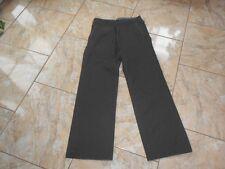 H8023 G-Star Navy Chino Jeans W29 L34 Khaki Camouflage/Tarnmuster Gut