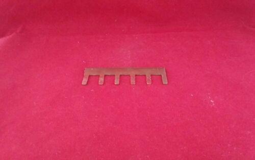 Mk LN rango 6W 6WAY juego de barras de cobre